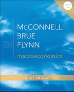 Macroeconomics Brief Edition - Campbell R. McConnell