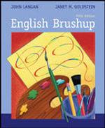 English Brushup AIE reprint - Goldstein Langan