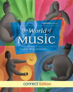 The World of Music - David Willoughby
