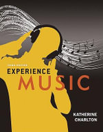 Experience Music, with 3 Audio CDs - Katherine Charlton