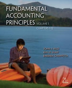 Fundamental Accounting Principles Volume 1 (Chapters 1-12) - John J Wild