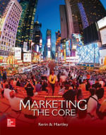 Marketing : The Core - Roger A. Kerin