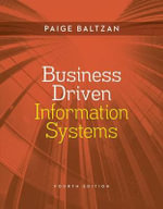 Business Driven Information Systems with Connect Access Card - Paige Baltzan