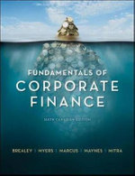 Fundamentals of Corporate Finance - Richard A. Brealey