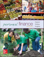 Personal Finance : McGraw-Hill/Irwin Series in Finance, Insurance, and Real Est - Jack R. Kapoor
