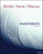 Investments : 10th Edition - Zvi Bodie