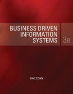 Business Driven Information Systems with Connect Plus - Paige Baltzan