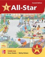 All Star Level 1 - Linda Lee
