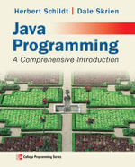Java Programming : A Comprehensive Introduction - Herbert Schildt