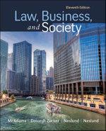 Law, Business and Society - Tony McAdams