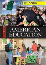 American Education - Joel Spring