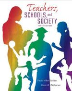 Teachers Schools and Society - David Miller Sadker