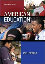 American Education - Joel Spring