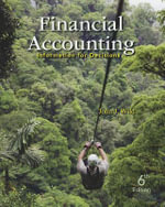 Financial Accounting : Information for Decisions - John J. Wild