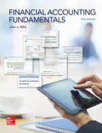Financial Accounting Fundamentals - John Wild
