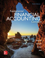 Fundamental Financial Accounting Concepts - Thomas P. Edmonds