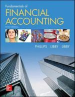 Fundamentals of Financial Accounting - Fred Phillips