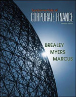 Fundamentals of Corporate Finance : 7th Edition - Richard A. Brealey
