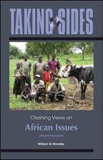 Clashing Views on African Issues : Clashing Views on African Issues - William G. Moseley