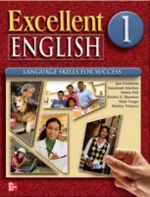 Excellent English 1 Student Book W/ Audio Highlights - Forstrom Jan