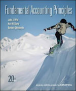 Fundamental Accounting Principles : Ch. 1-13 v. 1 - John J. Wild