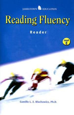Reading Fluency : Reader, Level E - Camille L.Z. Blachowicz