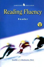 Reading Fluency : Reader, Level H - Camille Blachowicz
