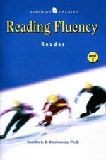 Reading Fluency : v. 1 - Camille Blachowicz