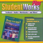 Bon Voyage! Level, 2, Studentworks Plus CD-ROM - McGraw-Hill