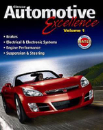 Automotive Excellence, Volume 1 - McGraw-Hill