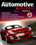 Automotive Excellence, Volume 2 - McGraw-Hill