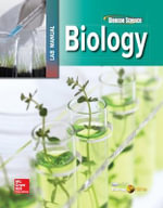 Glencoe Biology, Laboratory Manual, Student Edition - McGraw-Hill/Glencoe
