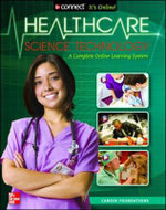 Health Care Science Technology © 2013, Student Edition : 2nd Edition - Kathryn Booth