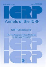 ICRP Publication 66: v. 24/1-3 : Human Respiratory Tract Model for Radiological Protection - ICRP
