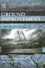 Ground Improvement : Case Histories - Cholachat Rujikiatkamjorn