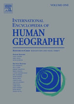 International Encyclopedia of Human Geography : A 12-Volume Set