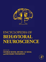 Encyclopedia of Behavioral Neuroscience, Three-Volume Set, 1- 3 : Online version