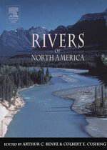 Rivers of North America : The Natural History