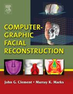 Computer-Graphic Facial Reconstruction - John G. Clement