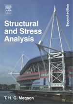 Structural and Stress Analysis - T.H.G. Megson