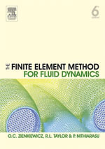The Finite Element Method for Fluid Dynamics - Olek C Zienkiewicz