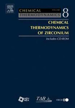 Chemical Thermodynamics of Zirconium