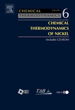 Chemical Thermodynamics of Nickel