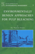 Environmentally Benign Approaches for Pulp Bleaching - Pratima Bajpai