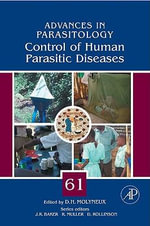Control of Human Parasitic Diseases : Control of human parasitic diseases