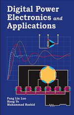 Digital Power Electronics and Applications - Fang Lin Luo