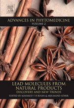 Lead Molecules from Natural Products : Discovery and New Trends