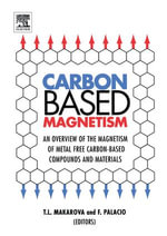 Carbon Based Magnetism : An Overview of the Magnetism of Metal Free Carbon-based Compounds and Materials