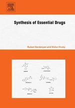 Synthesis of Essential Drugs - Ruben Vardanyan