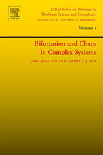 Bifurcation and Chaos in Complex Systems